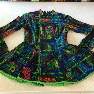 Dresses & Skirts - Vintage 60's mini dress